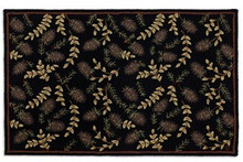 Willows & Cones Rug