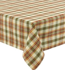 Lemon Pepper Tablecloth