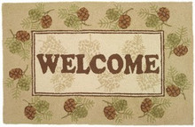 Pinecone Welcome