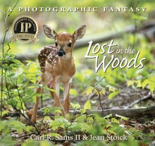 Lost in the Woods Book
