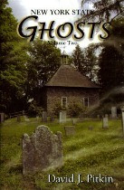 New York State Ghosts Volume 2