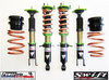 Z34 370Z / G37 (SS) SPORT STREET COILOVERS (Z34 / G37 (SS) SPORT STREET COILOVERS) **Swift Spring not included**