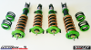 Z32 (SS) SPORT STREET COILOVERS (Z32 (SS) SPORT STREET COILOVERS) **Swift Springs not included**