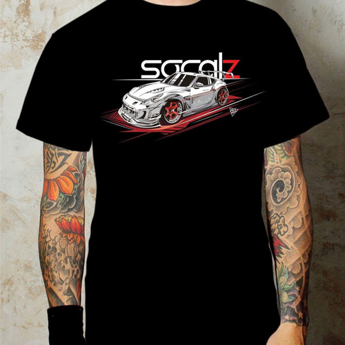 SOCAL Z T- SHIRT (VARIS ARISING 2 370Z)