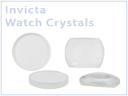 Invicta Watch Crystals