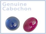 Genuine Cabochon