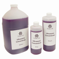 Esscor ultrasonic jewelery cleaning solution concentrate