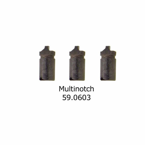 Replacement Multinotch Tip for Watch Tool L-G Case Opener