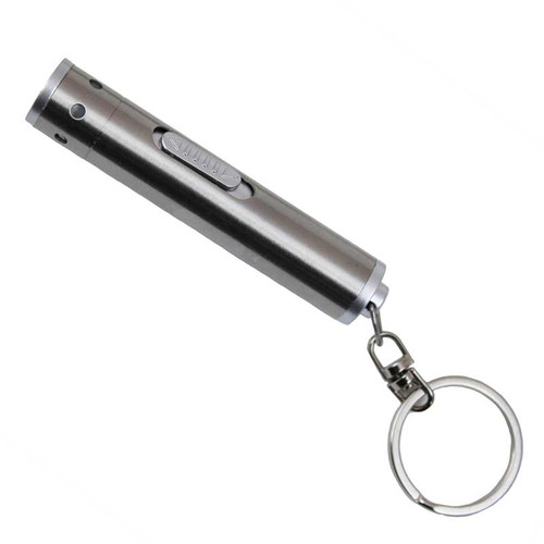 Ultraviolet Keychain UV Light