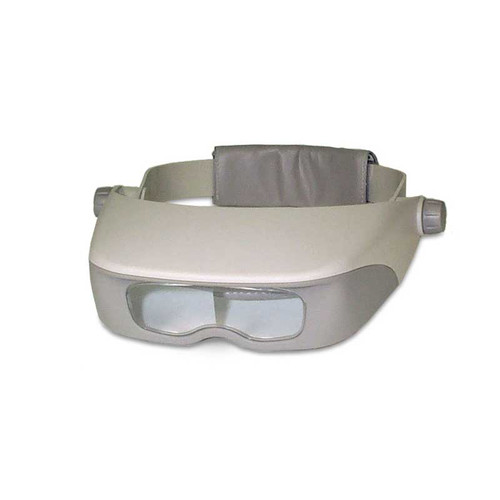 Bausch and Lomb Hands Free Magna Visor Headband