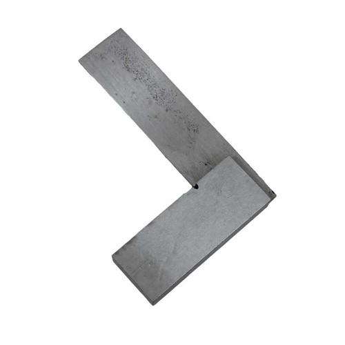 90 degree Steel Square Jewelry Tool