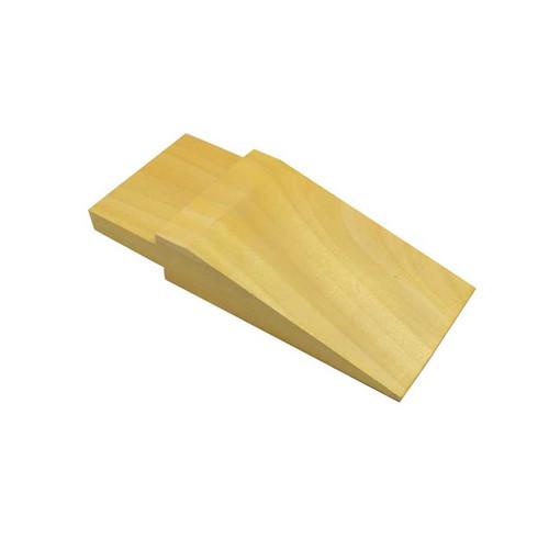 """Jewelers Wood Bench Pin 6-1/4"""" x 2-1/2"""""""