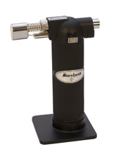 Micro butane torch for jewelers