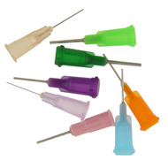 Set of 8 replacement tips for hydroflux welder