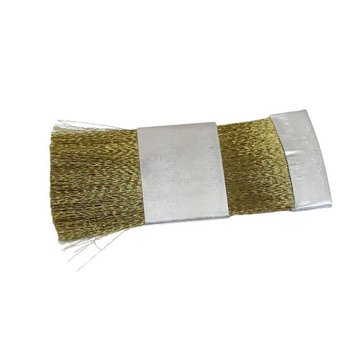 Horotec Scratch Brush 27 x 60mm