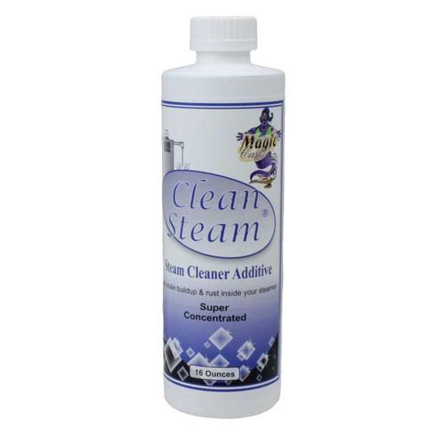 Clean Steam Steam Cleaner Additive 16 oz.