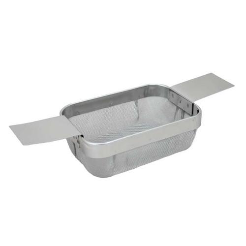 Extra fine Mesh Rectangular Cleaning Basket