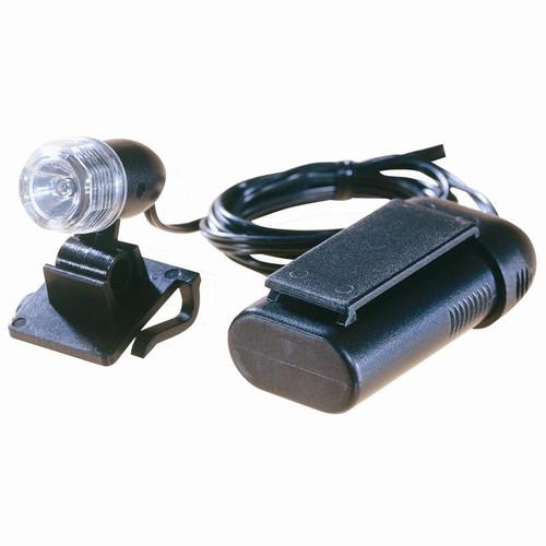 Optivisor magnifier VisorLight headband for watch repair and jewelry making