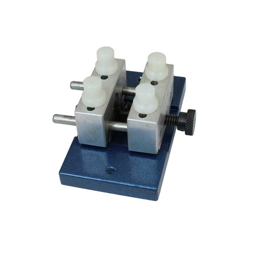 Watch Case Vise with Base Holder
