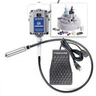 Foredom #2230 jewelry making tool flexshaft kit
