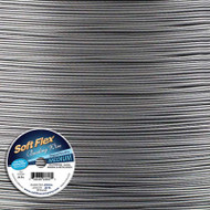 30 Ft. Spool Soft Flex Clear Bead Wire