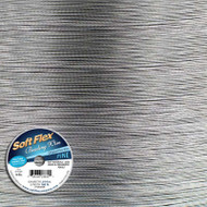 100 Ft. Soft Flex Clear Bead Wire