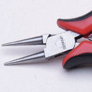 EUROnomic 2K 4.75-inch German-made pliers available as round or flat