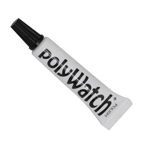 5 grams Polywatch watch crystal scratch remover