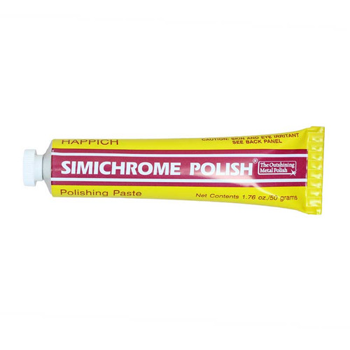 1.76 Oz. Tube Simichrome Jewelry Polish