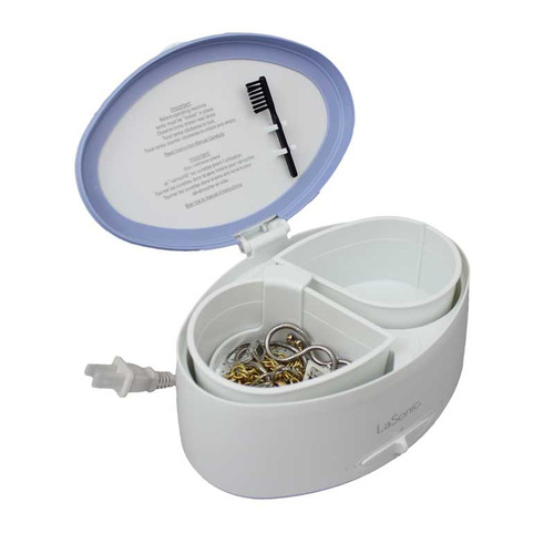 Connoisseurs La Sonic supreme sonic jewelry cleaner