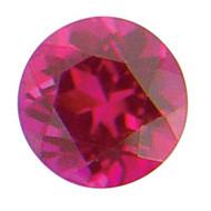 Round Lab Created Ruby