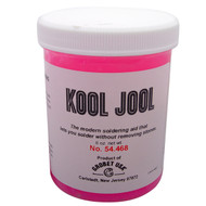 8 Oz. Jar Kool Jool Jewelry Soldering Protector