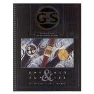 G-S watch crystal catalogue for crystal replacements