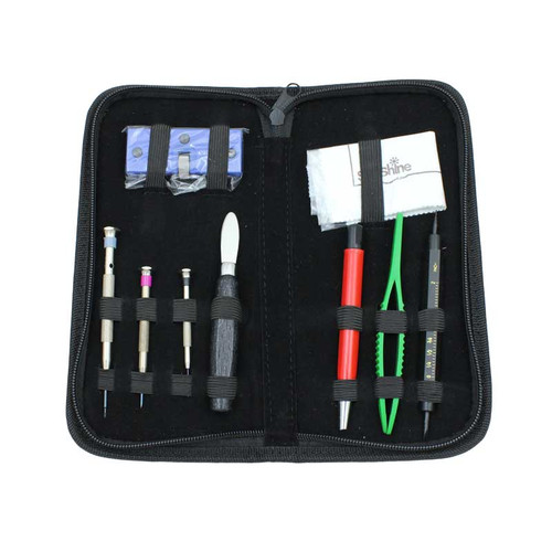Watch Battery Replacement Tool Kit