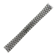 Generic 20mm Rolex Watch Band Mens President Stainless Steel Watch Strap