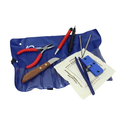 Battery Changing Tool kit