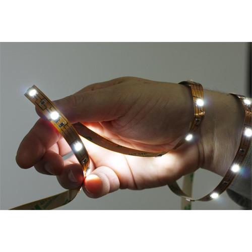 Flexible Bright White LED Display Light Strips Display Case Light