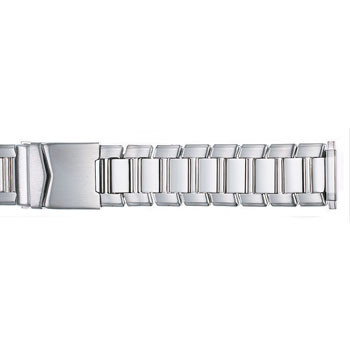 18MM men's stainless steel sport watch band