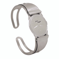 Don Juan Watch Band No.1 Service model Stainless Steel Medium 3/4""