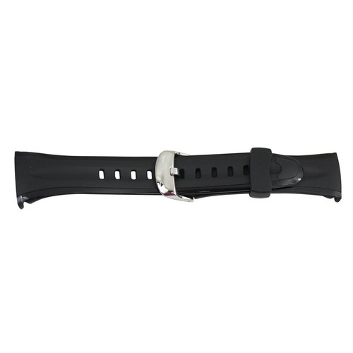 Black genuine factory Casio WV57H replacement band