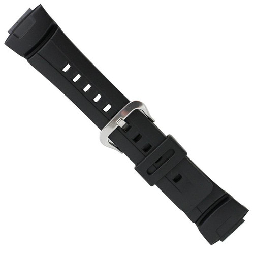 Black strap genuine factory Casio G2300 replacement band