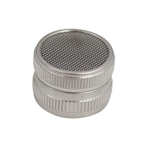 16mm Bergeon 4734 watch parts cleaning basket