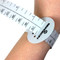 Bergeon 6789 Watch Band Measuring Gauge for Wrist