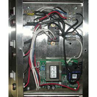 Replacement 120v 30a relay circuit for a Reimer Steamer