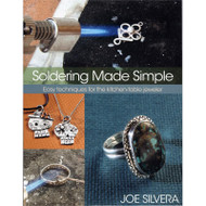 Book about soldering made simple