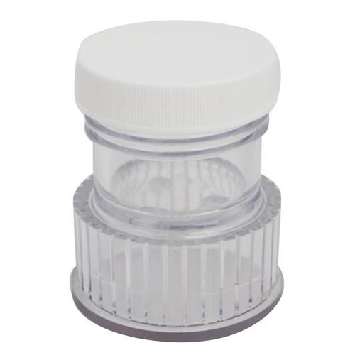 Epi-Kote soak and coat jar for Epilame watch cleaner system
