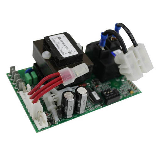 Reimers 03465-R relay circuit board