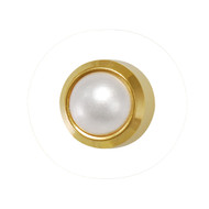 Pearl Studex ear piercing studs