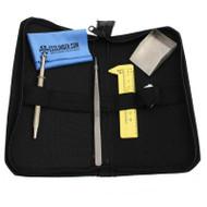 Gemstone and Diamond Tool Kit Inspection and Grading Stone Supply Set