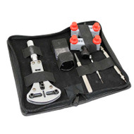 Extra Large Watch Repair Tool Kit Made for XL Oversized Watch Repair